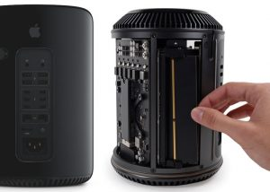 Apple Is Still Working On Its New Mac Pro