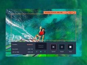 Movavi Screen Capture Pro, Save 68%