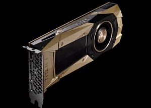 NVIDIA Titan V Hits 82 MH/s Ethereum Mining