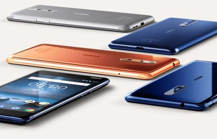 Nokia 9 Appears In Render