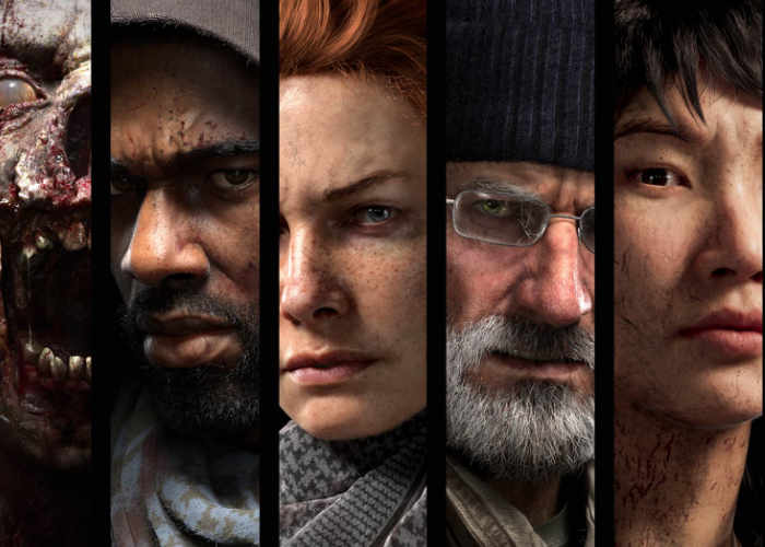 Overkill's The Walking Dead Playable Character Revealed!