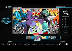 PlayStation Sharefactory Update 3.0 Adds New Camera Effects, Themes, Animations And More