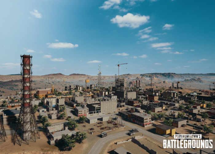 PlayerUnknown Battleground PUBG