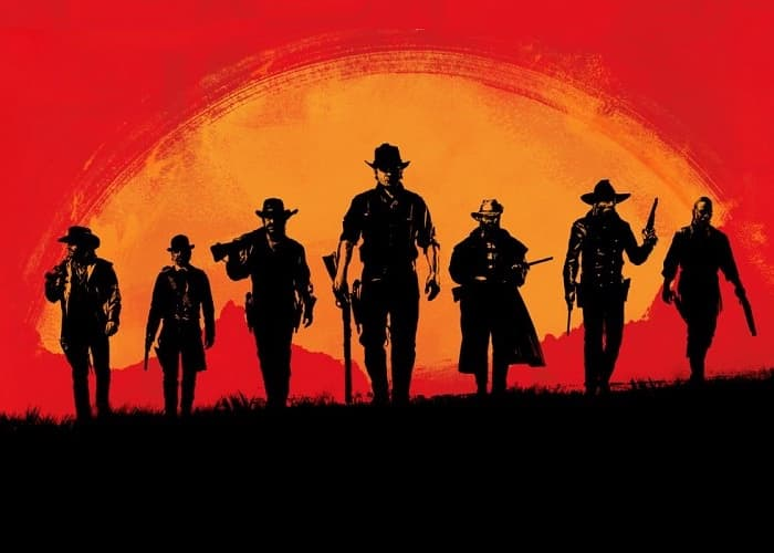 Red Dead Redemption 2 possible leak of release date