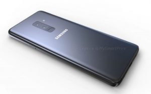 Samsung Galaxy S9 And S9 Plus Renders Show Handsets Design (Video)