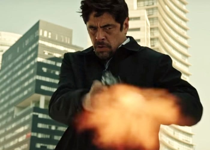 'Sicario 2: Soldado' Trailer Promises No Rules in Sequel