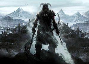 Skyrim 4K And Fallout 4K Xbox One X vs PS4 Pro Graphics Comparison