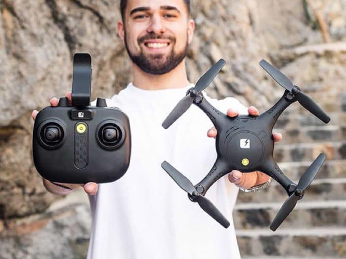 TRNDlabs Spectre Drone
