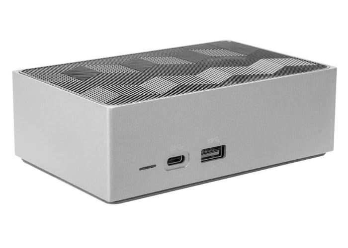Targus Thunderbolt 3 DV4K Docking Station