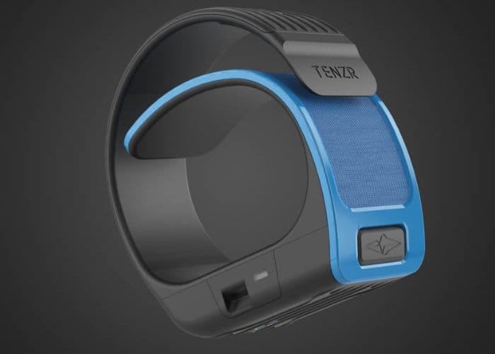 Tenzr VR Wrist-Band