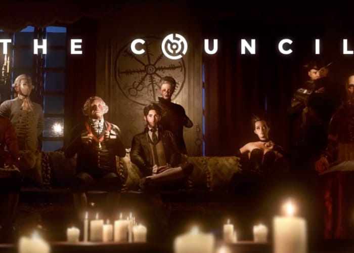 The Council Episodic Narrative Adventure
