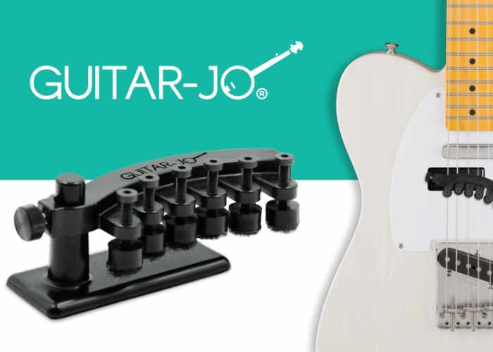 Transform Your Electric Guitar