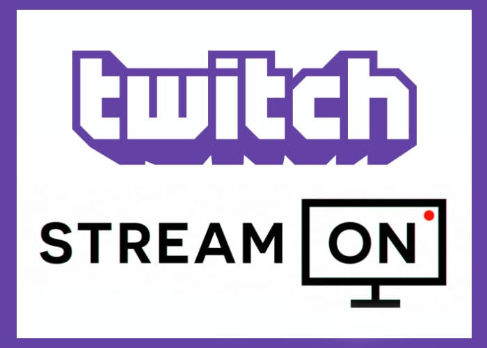 Twitch's new competitive series will pit streamers against one another for $60000
