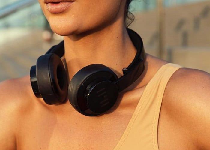 Urbanista New York Wireless Headphones