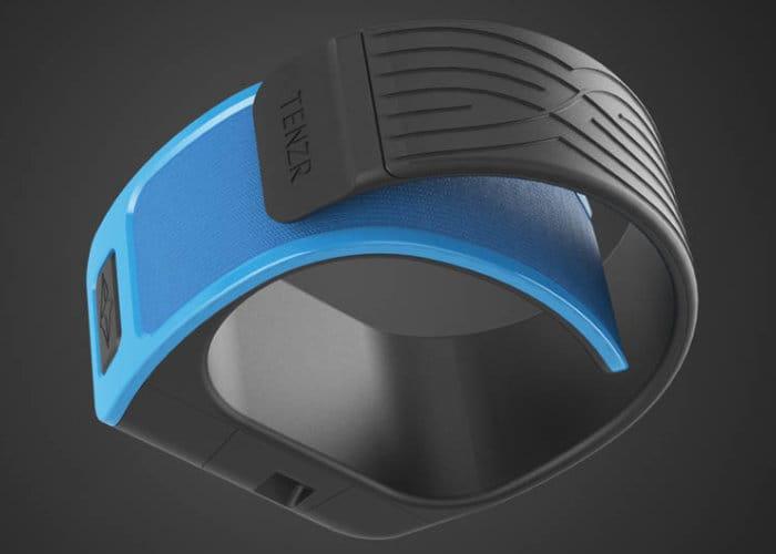 VR Wristband