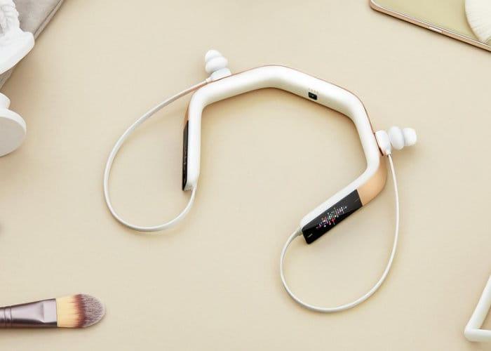 Vinci 2.0 Smart Wireless Headphones