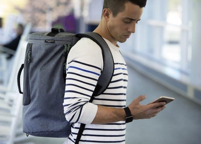 Voyage Everyday Travel Gadget Bag