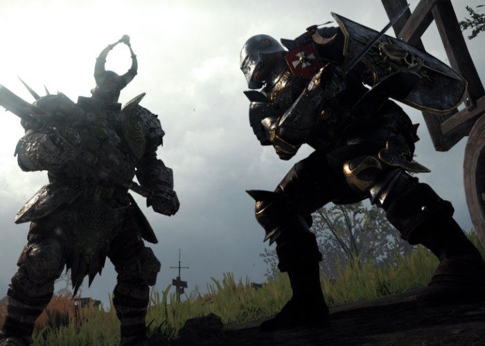 Warhammer: Vermintide 2 confirmed for PlayStation 4 and Xbox One