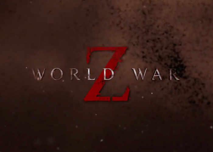 World War Z Video Game
