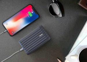 X6 USB-C Battery Pack And Power Bank