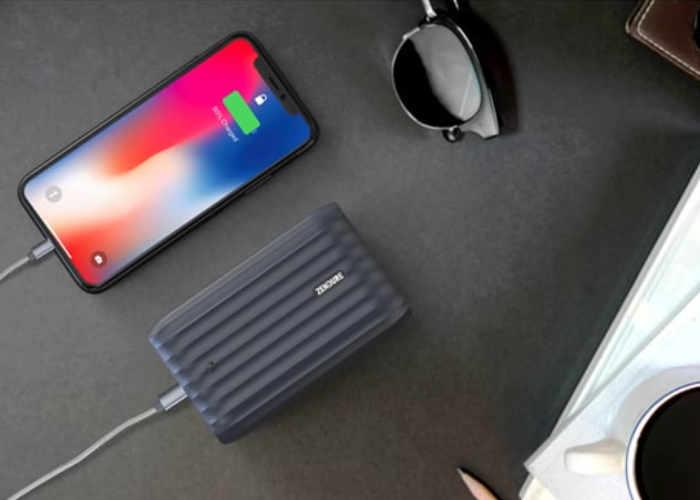 X6 USB-C Power Bank