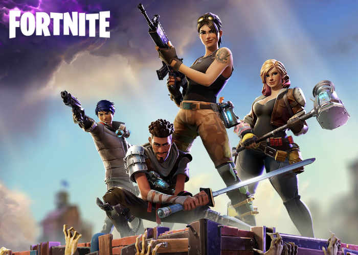 Fortnite Battle Royale 50v50 Mode Now Available For a Limited Time