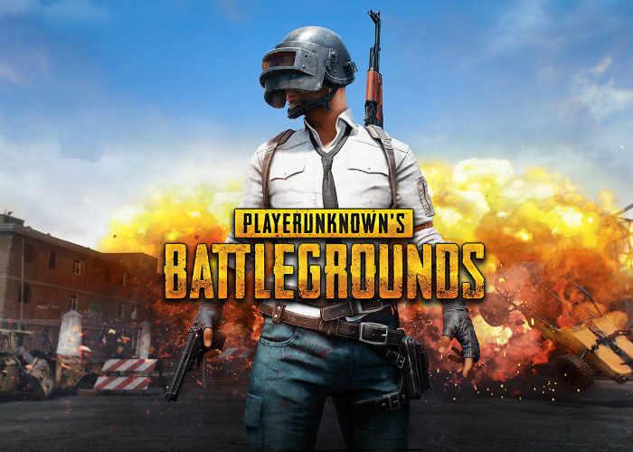 Xbox PUBG