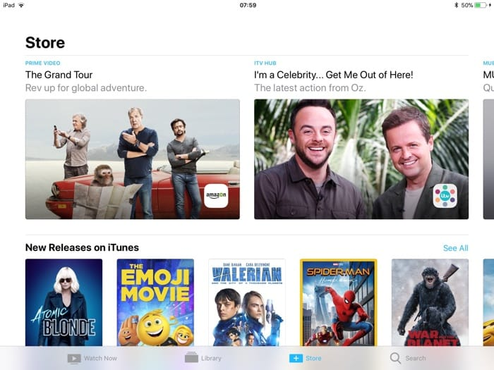 Apple TV App Lands In The UK, Germany And France - Geeky Gadgets