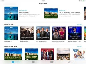 Apple TV App Lands In The UK, Germany And France