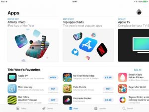 Apple App Store Now Lets You Pre-order Apps