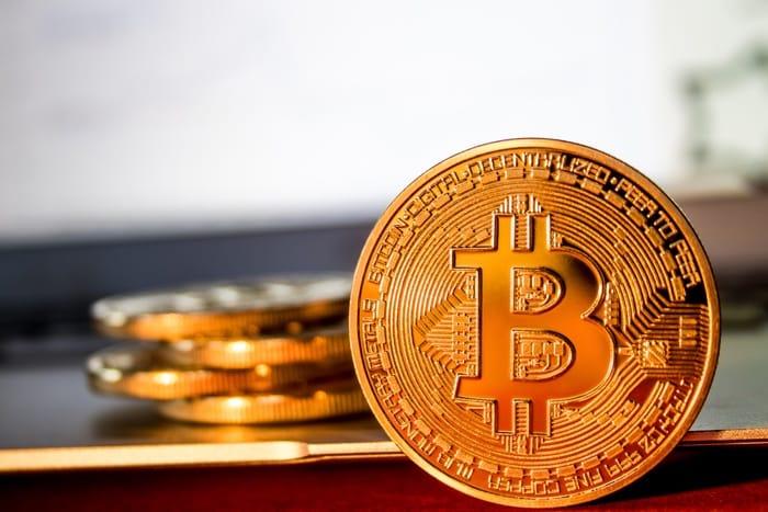 Bitcoin Hits $15,000