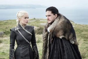 Game Of Thrones Season 8 To Be Released In 2019