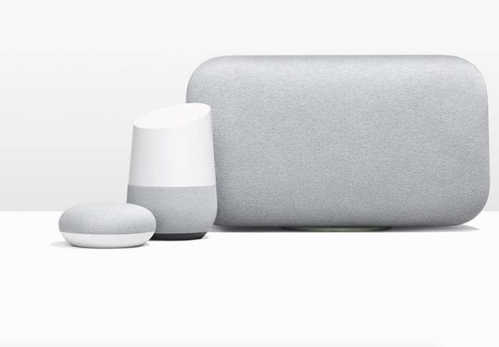 Google Assistant can sync your smart home gadgets now