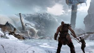 PlayStation Store May Have Revealed God Of War Release Date
