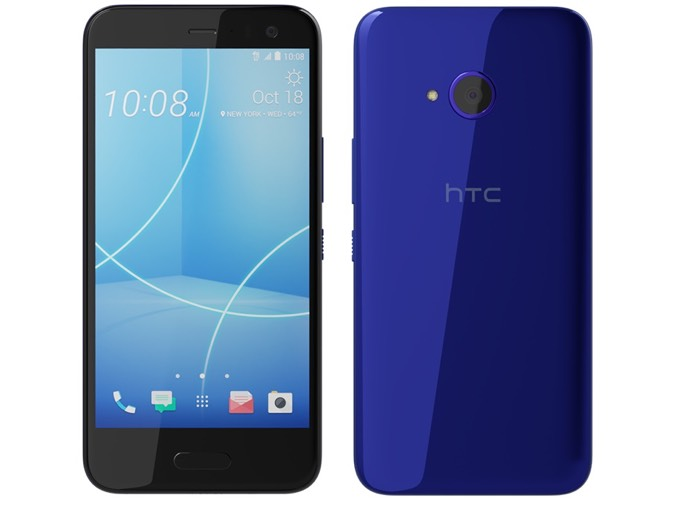 HTC U11 Life reloaded with Android 8.0 Oreo in the US