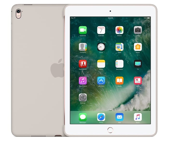 Apple to Launch Cheaper 9.7-Inch iPad in 2018