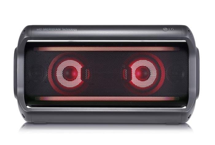 LG Speaker