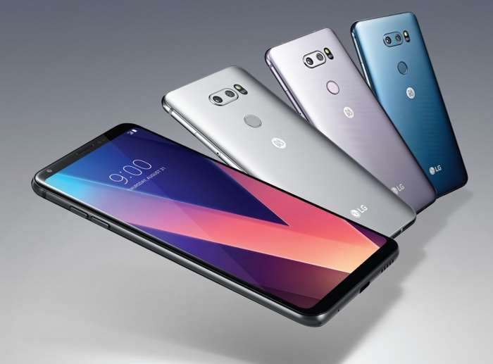 LG V30+ flagship smartphone launched; Here is what is packs