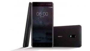 Photos Of The 2018 Nokia 6 Appear Online
