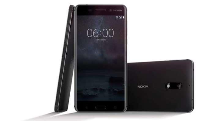 2018 Nokia 6