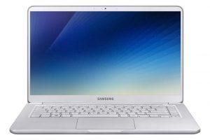 New Samsung Notebook 9 Range Announced