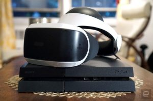 Sony sells 2 million PSVR units in a little over a year