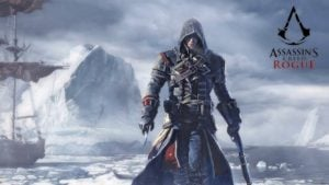 Assassin's Creed Rogue HD Gets Rated In Korea