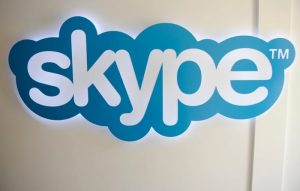 Skype For Android Brings New Design