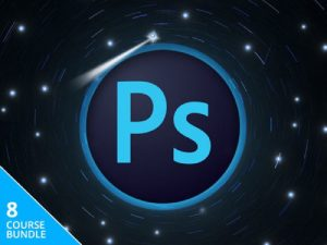 Complete Photoshop Mastery Bundle, Save 97%
