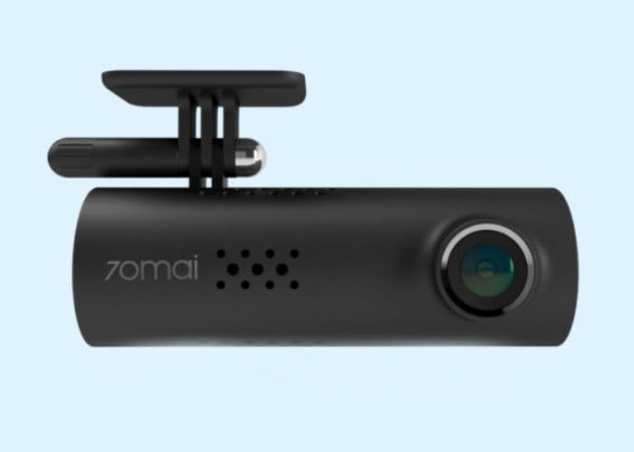 70MAI Smart Dash Camera