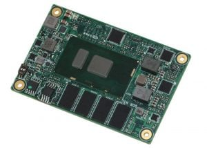 World's Most Advanced COM Express Type 10 Module Embedded Computer Unveiled By AAEON