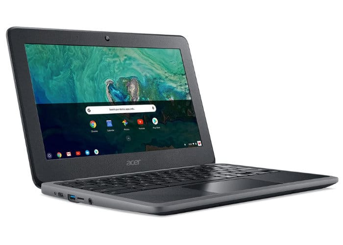 Acer Chromebook 11 C732 Touchscreen Laptop