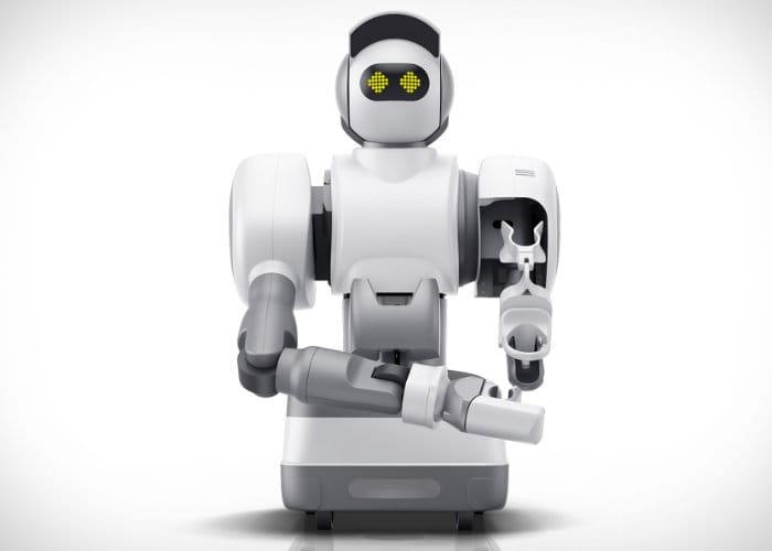 Aeolus Personal Robot