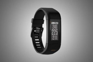 Garmin Approach X10 GPS Golf Band Launched (Video)